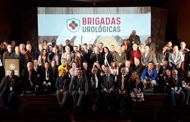 Fundación Coen celebra el décimo aniversario de las Brigadas Urológicas