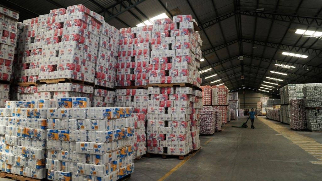 Producción de papel higiénico aumentó 25% por demanda