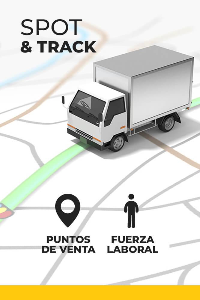 Intesa - Spot & Track