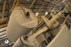 Industria de papel