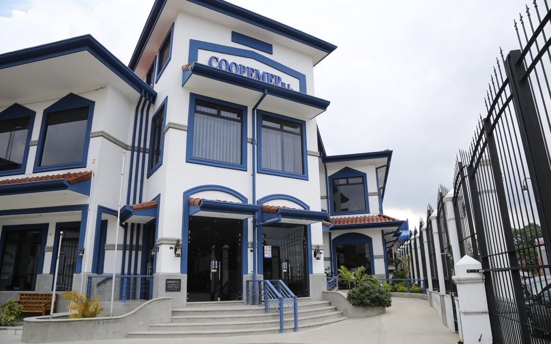 COOPEMEP y AirPak Costa Rica se unen  para facilitar las transacciones dentro y fuera del país